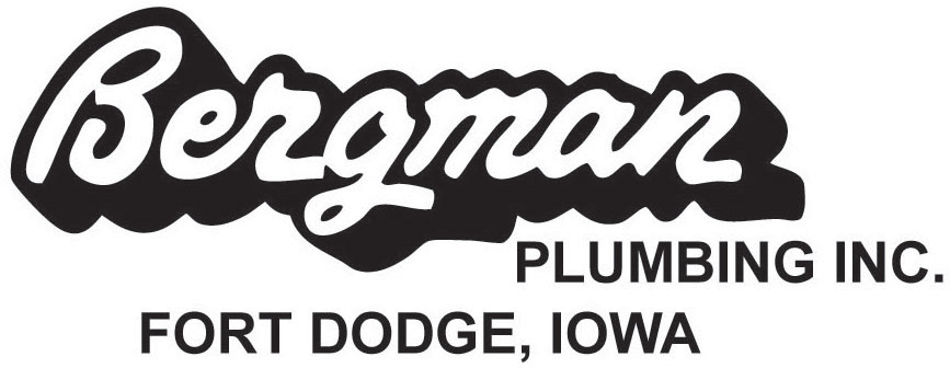 Bergman Plumbing | Fort Dodge, Iowa Plumber